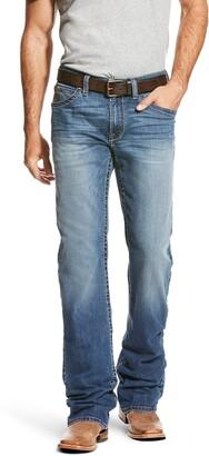 Ariat Men's M5 Slim Fit Tekstretch Jean