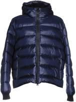 Rossignol Down jackets - Item 41721048