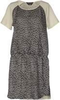 Maison Scotch Short dresses - Item 34647679