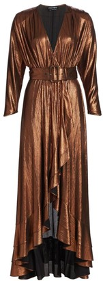 retrofete Wayne Belted Dress