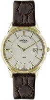 Rotary Ultraflach, Men's Watch