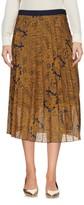 Patrizia Pepe 3/4 length skirts