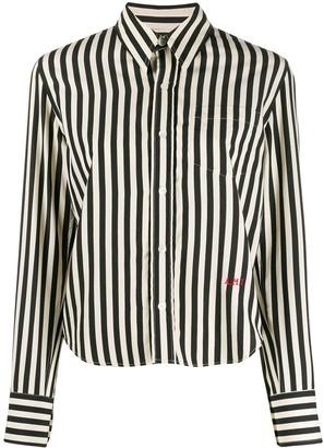Ami Paris Boxy Fit Shirt