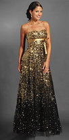 Glamorous Gold Gowns by Jovani