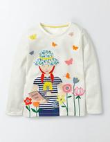 Boden Fun Girl T-Shirt