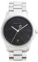 Gucci Men's Bracelet Watch, 40Mm