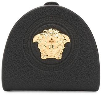 Versace Medusa coin pouch