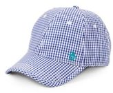 Original Penguin Ray-Ray Gingham Baseball Cap