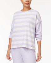 Nautica Lounge Striped Pajama Top
