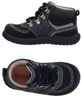 Kickers Low-tops & sneakers