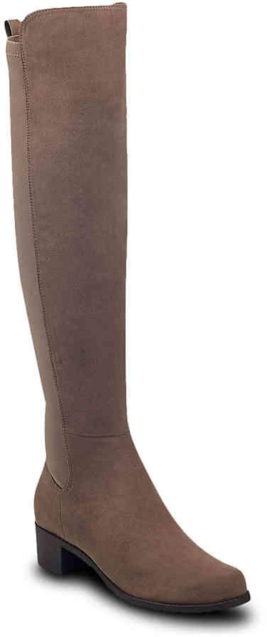 149254e282e Wexlie Over The Knee Boot - Women's