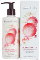 Crabtree & Evelyn Pomegranate, Argan & Grapeseed Body Lotion (250ml)