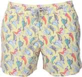 Vilebrequin Swim trunks - Item 47203807