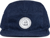 Cheap Monday CM Badge 5 Panel Cap