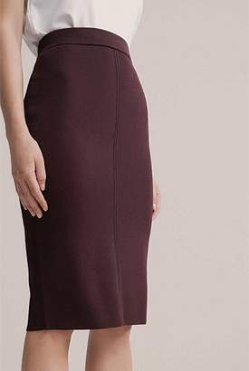 Witchery Milano Tube Skirt