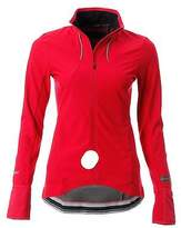 Gore Womens Air WS SO Ladies Sports Running Jacket Zip Fastening Long Sleeve