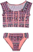 Hula Star 'Princess' Two-Piece Swimsuit (Toddler Girls & Little Girls)