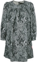 Marc Jacobs paisley print dress - women - Cotton - XS