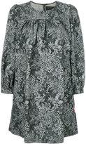 Marc Jacobs paisley print dress