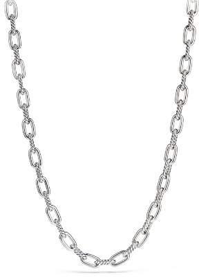 David Yurman Madison Small Necklace