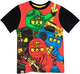 Lego Ninjago Boys' Ninjago T-Shirt