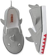 Gymboree Shark Sneakers