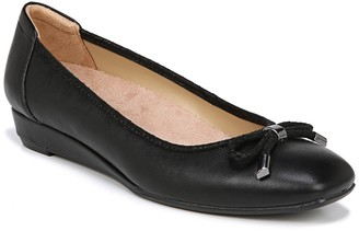 Naturalizer Corin Leather Flat - Wide Width Available