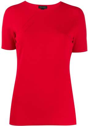 Escada slim fit knitted top