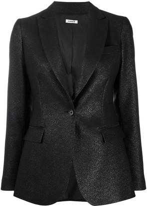 P.A.R.O.S.H. Primer blazer