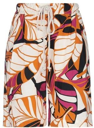SLOWEAR Bermuda shorts