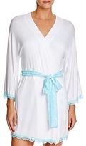 Honeydew All American Bride Robe