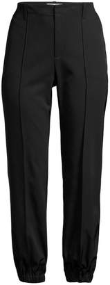 Opening Ceremony Cinched Ankle Trousers