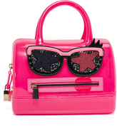 Furla Candy Gang Cookie Small Satchel