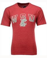 Colosseum Men's Washington State Cougars Gradient Arch T-Shirt