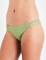 Seafolly Brazilian-fit bikini bottoms