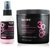 Tweak-d Restore Hair Treatment & Rev-d Mist
