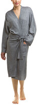 Thumbnail for your product : A & R Cashmere Cashmere & Wool Blend Bathrobe