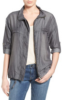 KUT from the Kloth Nia Utility Jacket