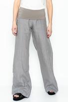 Fresh Laundry Foldover Pant
