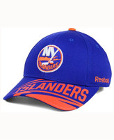 Reebok Kids' New York Islanders Left Wing Adjustable Cap