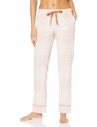 Triumph Women's Mix & Match Trouser Flannel Pyjama Bottoms