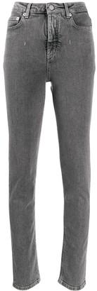 Alberta Ferretti Skinny Fit Jeans