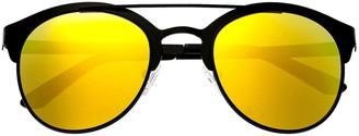 Breed Phoenix Polarized Titanium Sunglasses