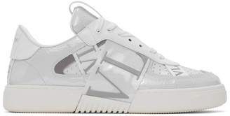 Valentino White Garavani VL7 Sneakers