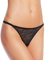 ADDICTION Wild Thing String Thong