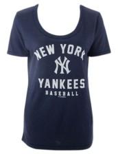 New Era Women's New York Yankees Vintage T-Shirt