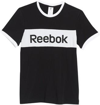 Reebok Training Essentials Colorblock T-Shirt