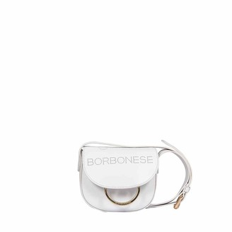 Borbonese Mini My Borbo Shoulder Bag