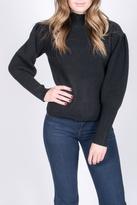 Do & Be Balloon Sleeve Sweater