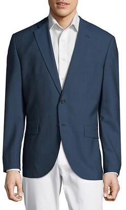 Saks Fifth Avenue Wool Separate Suit Jacket